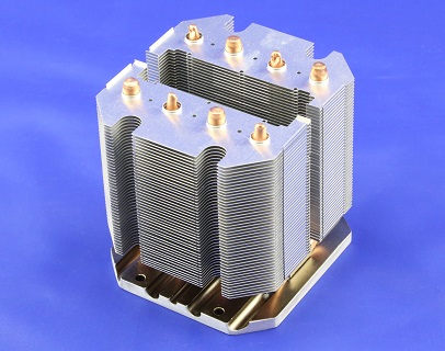 High-Power LED Heat Sink
