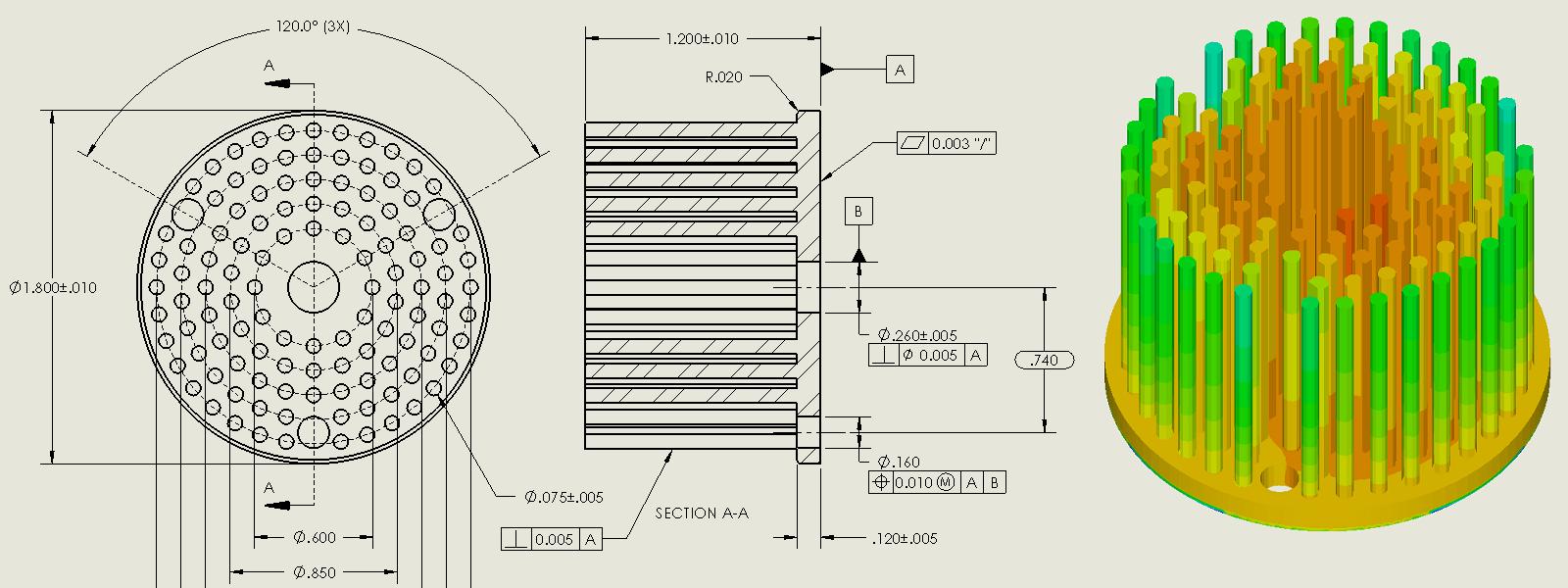 Heat Sink Thermal Design Assistance Myheatsinks