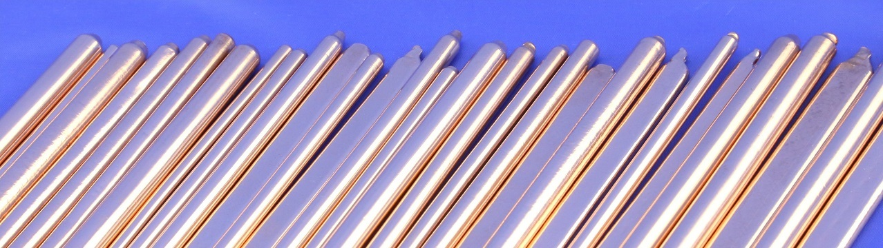 Straight Heat Pipes